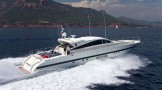 M/Y&nbsp;ROMACHRIS II